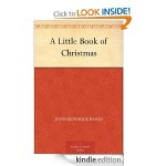 FREE E-Book: A Little Book of Christmas