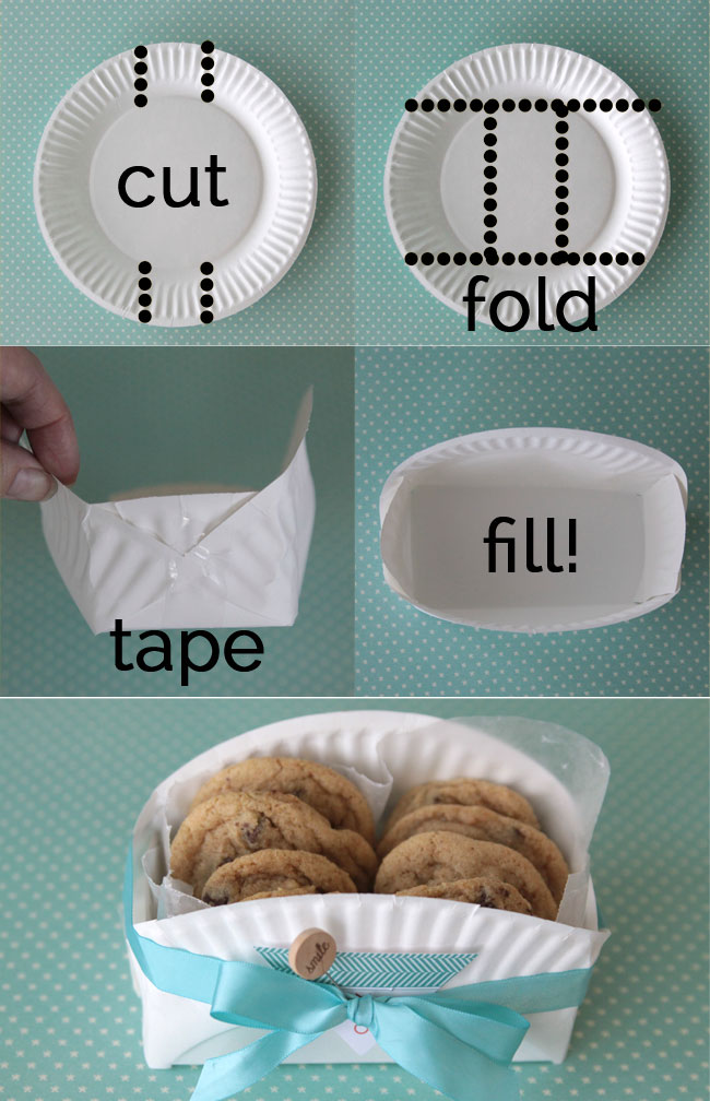 http://www.itsalwaysautumn.com/2014/04/07/easy-diy-cookie-basket-made-paper-plate.html