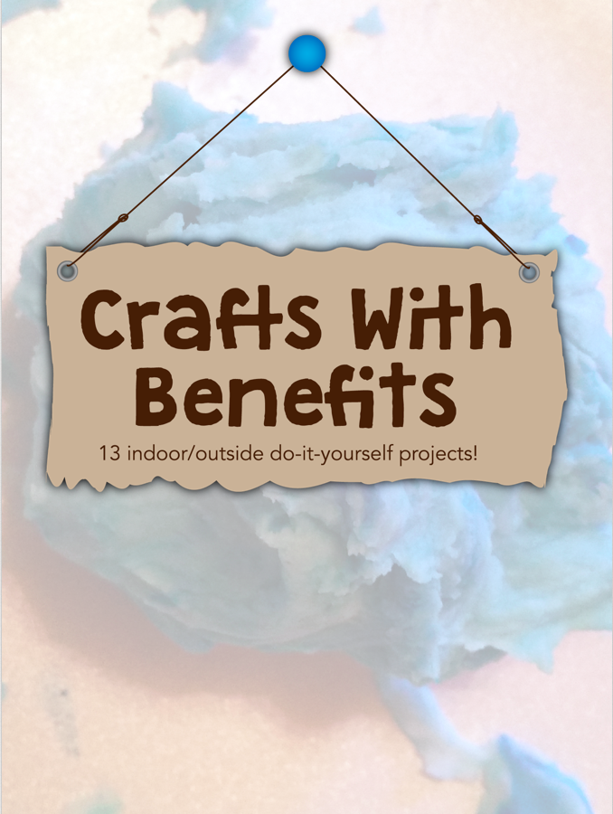 craft with benefits!